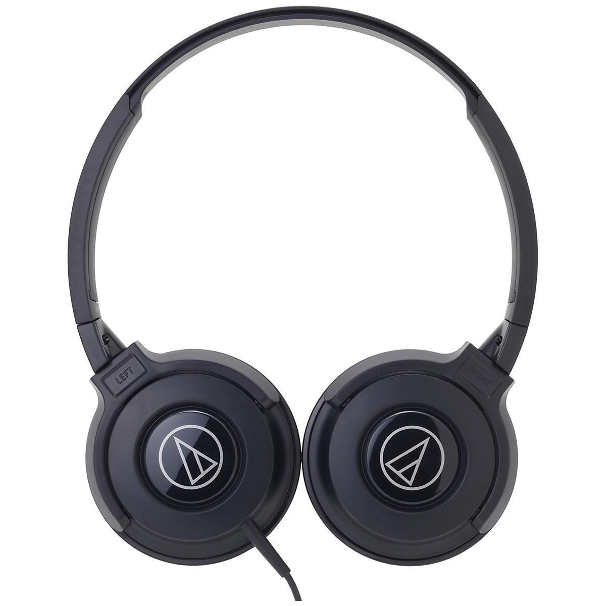 Audio-technica Headphone + USB Microphone Bundle ATR2100X/ATH-S100 image 2