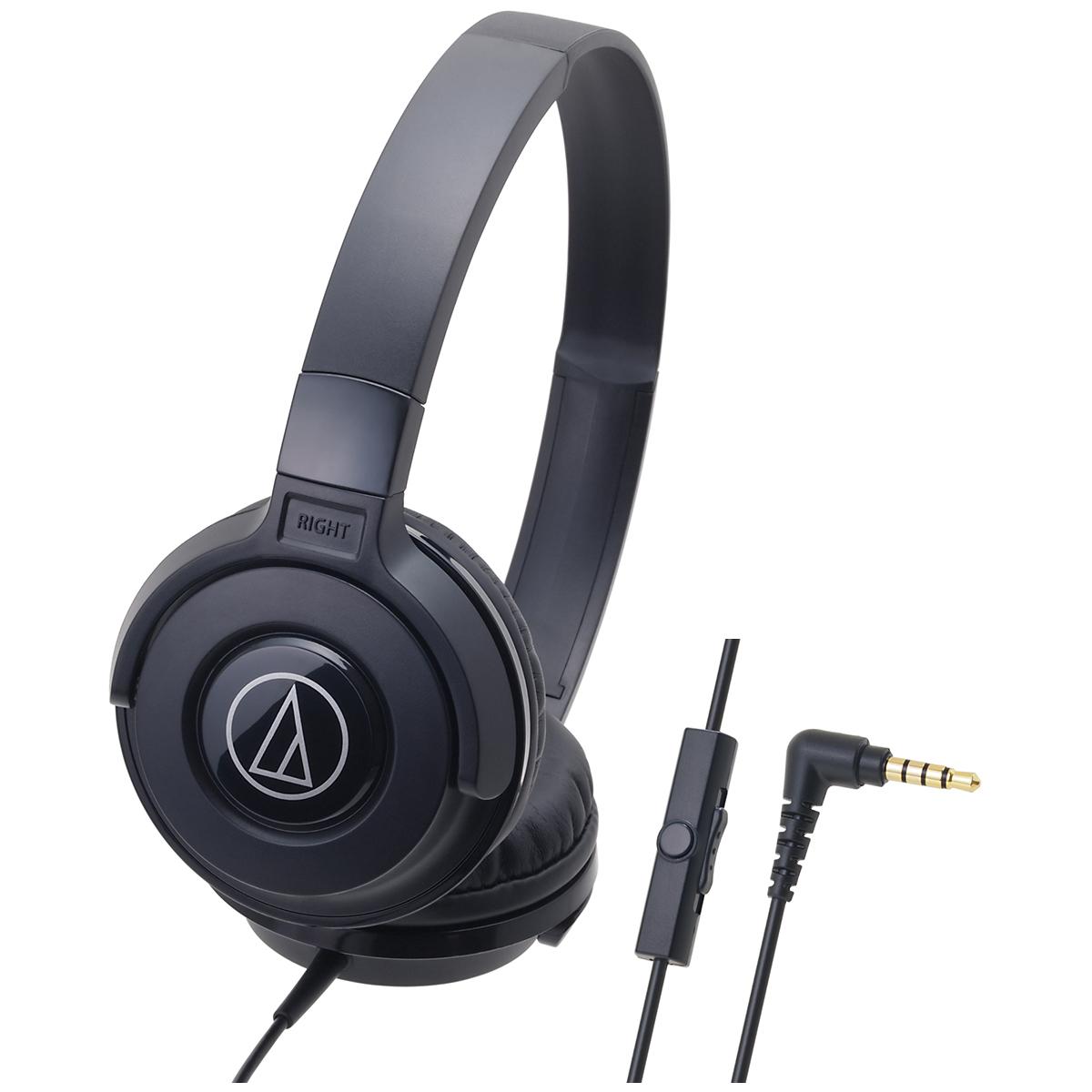 Audio-technica Headphone + USB Microphone Bundle ATR2100X/ATH-S100 image 3